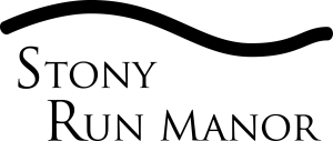 stony run manor logo