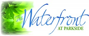 waterfront at parkside logo